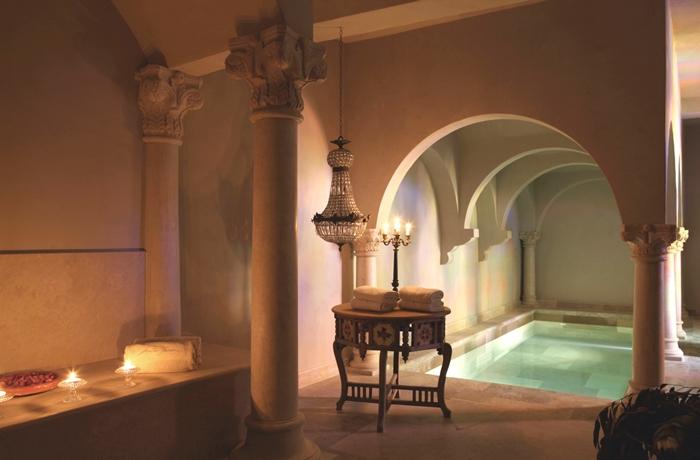Hotels für die Flitterwochen: Die sinnliche Atmosphäre im Hotel Jardins Secrets