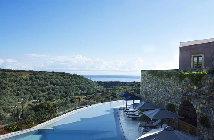 Unsere teuersten Hotels: Deluxe Residenz mit eigenem Freiluft Jacuzzi