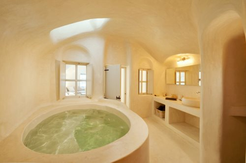 Unsere top 10 design hotels escapio blog for Griechenland design hotel