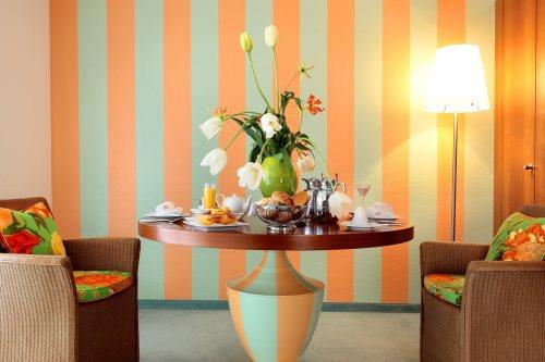 Inspiration f r daheim au ergew hnliche designideen for Design hotel tessin