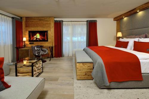 skisaison die top 10 ski und berghotels escapio blog. Black Bedroom Furniture Sets. Home Design Ideas
