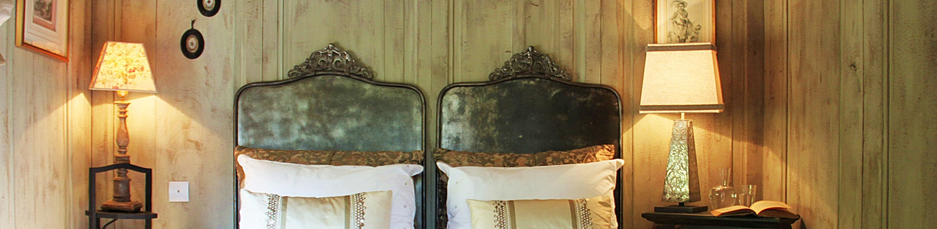inspiration hotelbilder im shabby look. Black Bedroom Furniture Sets. Home Design Ideas