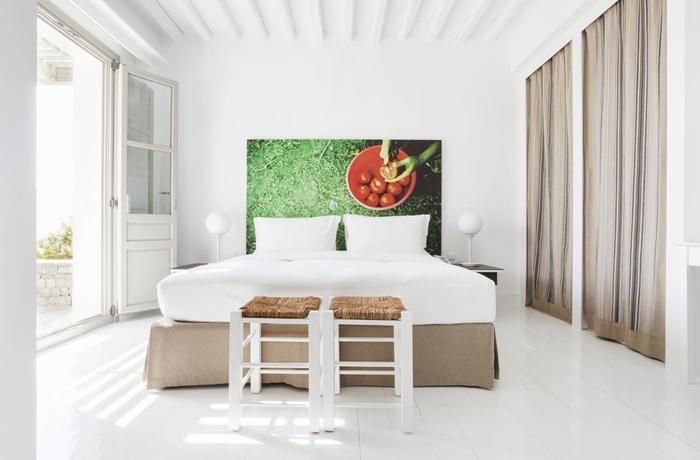Endlich durchatmen: Die hellen Zimmer & Suiten sind landestypisch eingerichtet und gemütlich