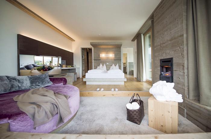 Hotel Fischer, Südtirol, Italien