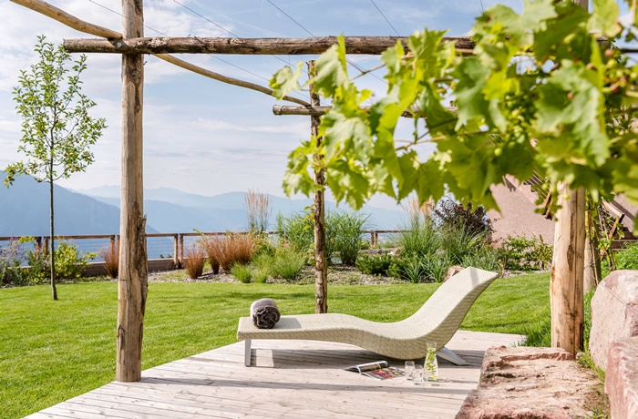 Hotel Schönblick Belvedere, Südtirol, Italien