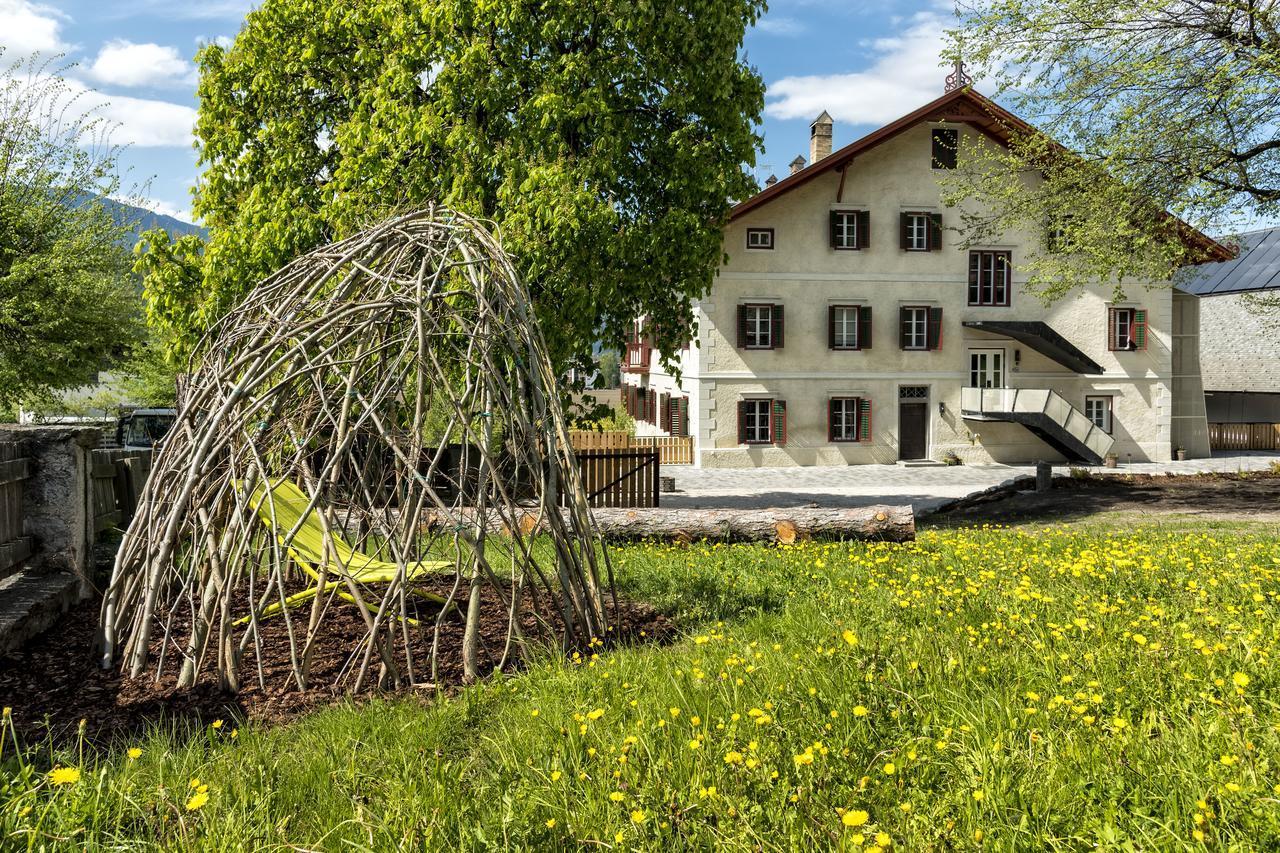 Der Niedermairhof heute.