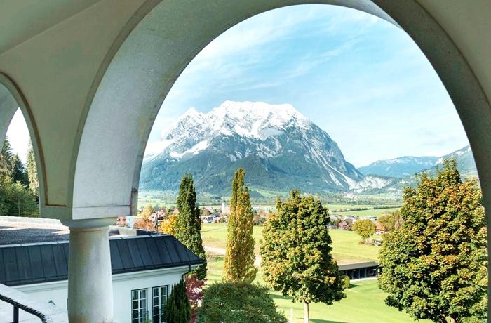 Romantik Hotel Schloss Pichlarn, Aigen im Ennstal, Österreich