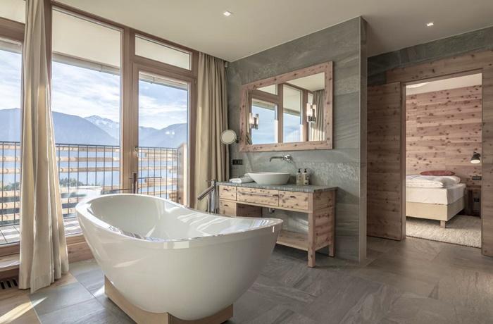 NIDUM - Casual Luxury Hotel, Tirol, Österreich