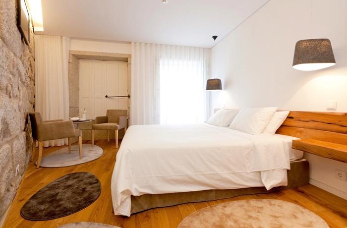 Durchgehend gute Bewertungen für das InPatio Guesthouse im schönen Porto