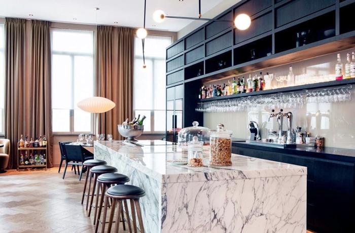 Stylisch – und bestbewertet: Das Pillows Grand Hotel Place Rouppe