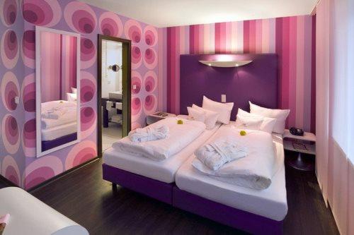 Hotelzimmer f r den valentinstag escapio blog for Design hotel niedersachsen