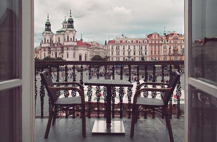 Städtetrips im Frühling: Hotels in Prag, Old Town Square Hotel, Tschechien, 5 Sterne, Luxus