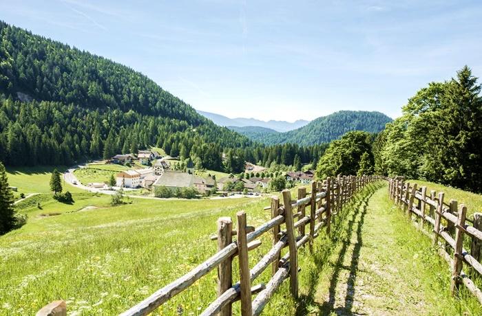 Gasthof Zum Hirschen, Unsere Liebe Frau im Walde-St. Felix, Italien