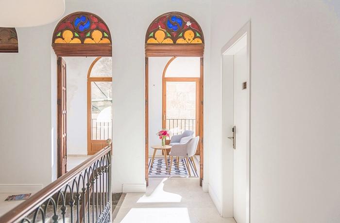 Typisch Mallorca – das charmante Stadthotel in Alcudia
