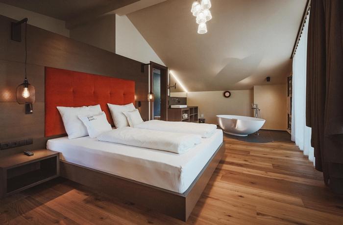 Slow Farm Hotel mit herrlichem Design