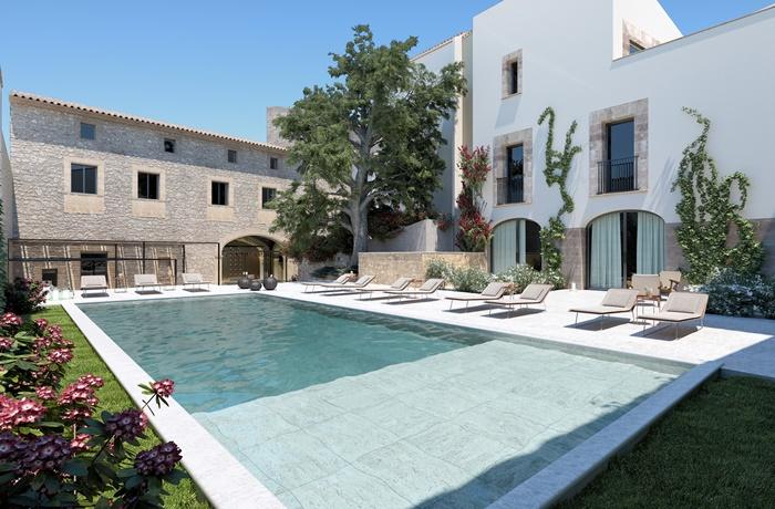 Schon gewusst? Auf Mallorca eröffnen immer wieder stylische Design- und Boutique Hotels