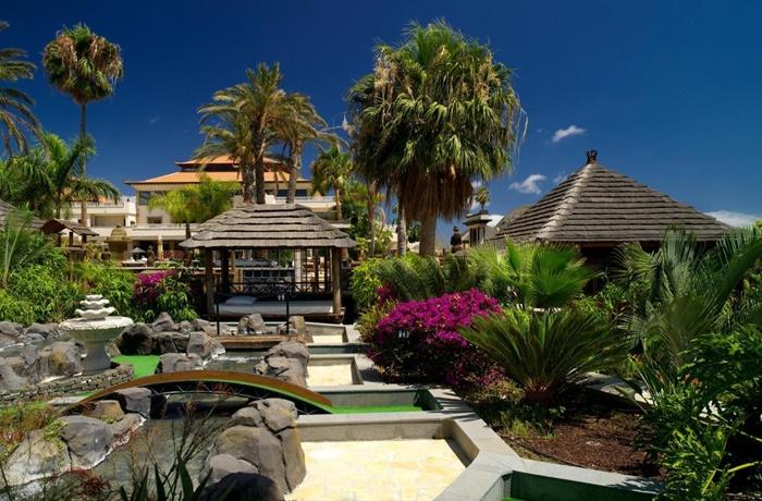 Regency Country Club, Apartments Suites, Spanien, 4 Sterne Hotel mit Pool und Restaurant