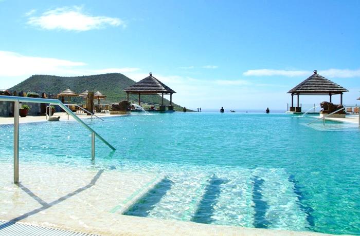 Familienfreundliches und günstiges Hotel auf Teneriffa