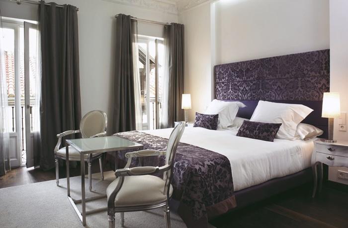 Städtetrips im Frühling: Hotels in Madrid, Hotel Hospes Madrid, Spanien, 5 Sterne, Boutique- und Designhotel