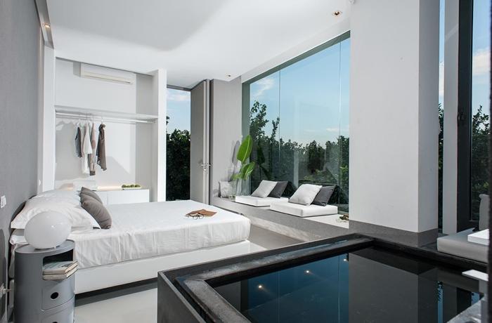 Hotels für die Flitterwochen: Minimalistisches Design für coole Honeymooner