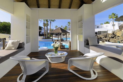 White Suites Boutique Hotel Lanzarote