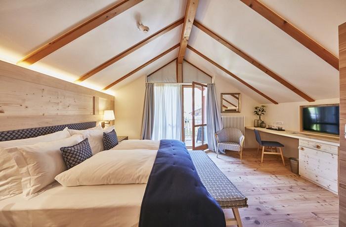Goldene Rose Hotel Karthaus, Südtirol, Italien