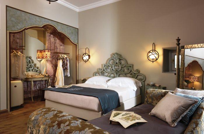 Florenz Hotel  Sterne