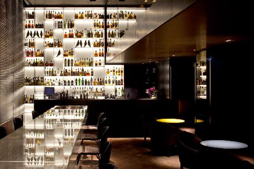Bilder top 20 hotelbars escapio blog for Designhotel 1690