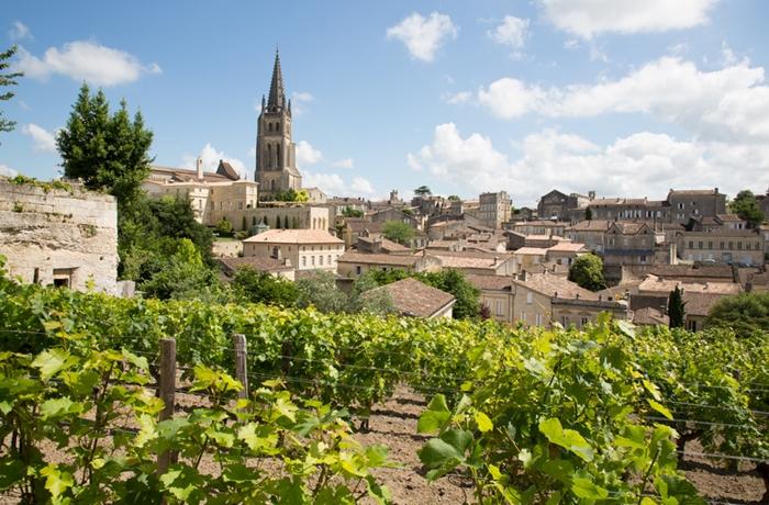 Das Paradies für Rotweinliebhaber – Bordeaux