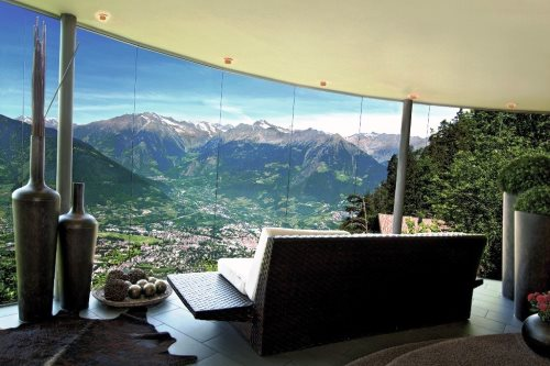 Hotelbilder top 20 bergpanoramen escapio blog for Hotel miramonti boutique