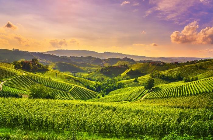 Romantische Momente in der Toskana