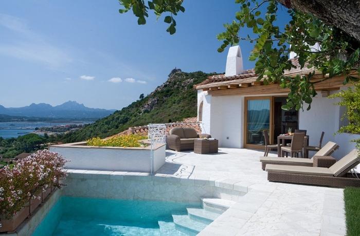 Urlaubsträume auf Sardinien im Villa del Golfo Lifestyle Resort