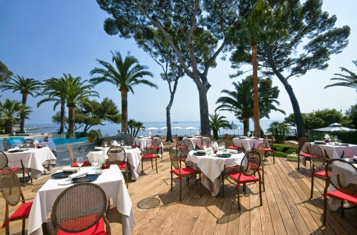 Unsere top 20 traumstr nde - Restaurant la table st raphael ...