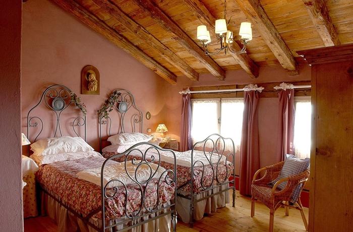 inspiration f r daheim landhausstil. Black Bedroom Furniture Sets. Home Design Ideas