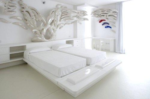 Inspiration minimalistische hotelbilder escapio blog for Minimalistisch leben blog