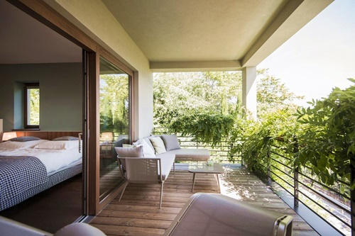 Designtr ume 15 besonders stylische hotels escapio blog for Stylische hotels