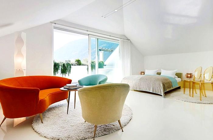Boutique & Design Hotel ImperialArt, Meran, Italien