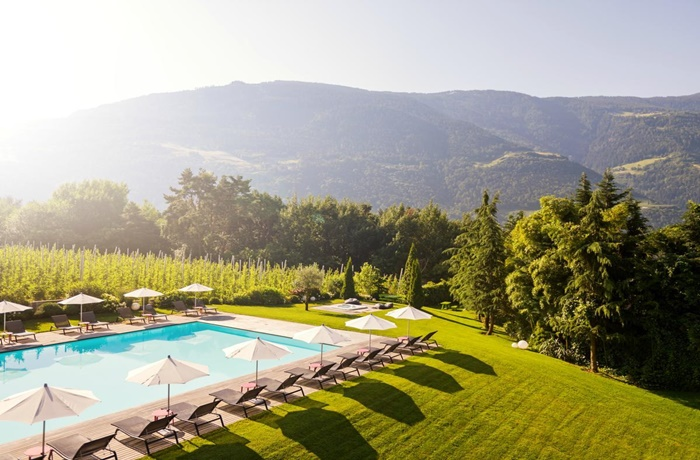 Design Hotel Tyrol, Südtirol, Italien
