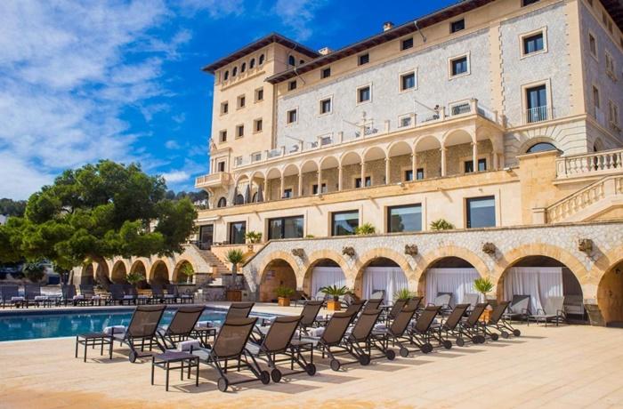 Luxusliebende werden im Urlaub auf Mallorca definitiv fündig.