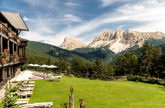 Hotel Rosalpina - The Dolomites Hideaway, Brixen, Italien