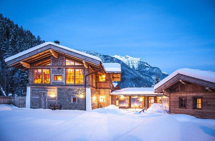 Verwöhnhotel Kristall, Tirol, Österreich