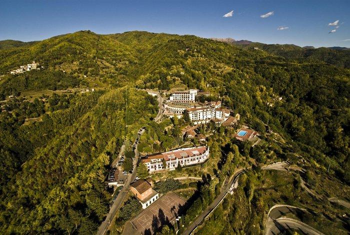 Hotel Renaissance Tuscany || Ciocco Resort & Spa, Toskana, Italien