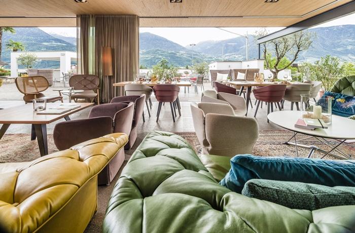 Hotel Muchele, Südtirol, Italien