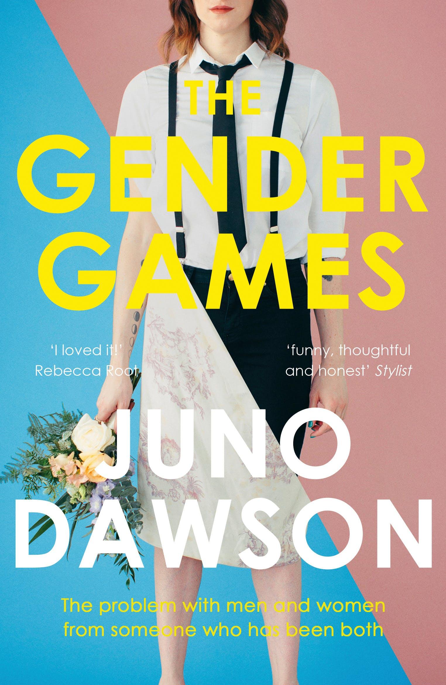 Buchempfehlung: The Gender Games von Juno Dawson