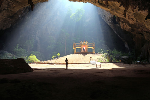Andreas Reu_Hua Hin, Thailand
