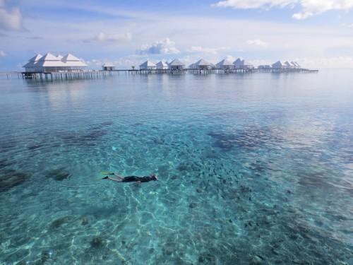 Axel Zweimann_Malediven