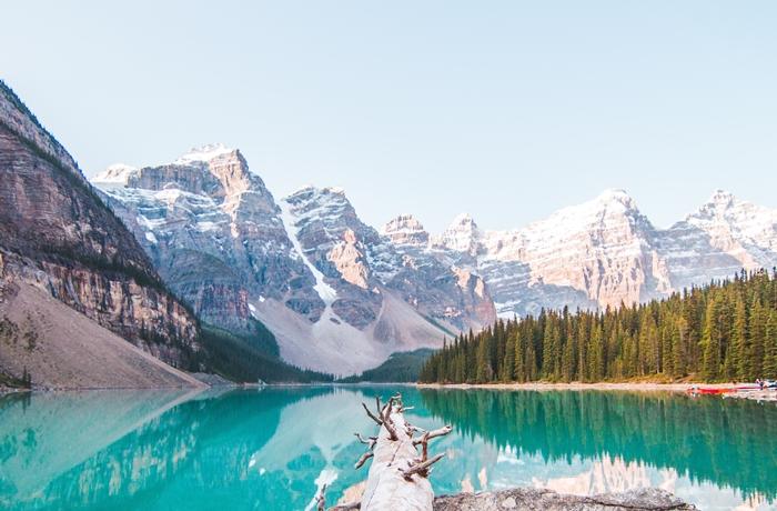 Atemberaubende Naturlandschaften gibt es in Kanada en masse.