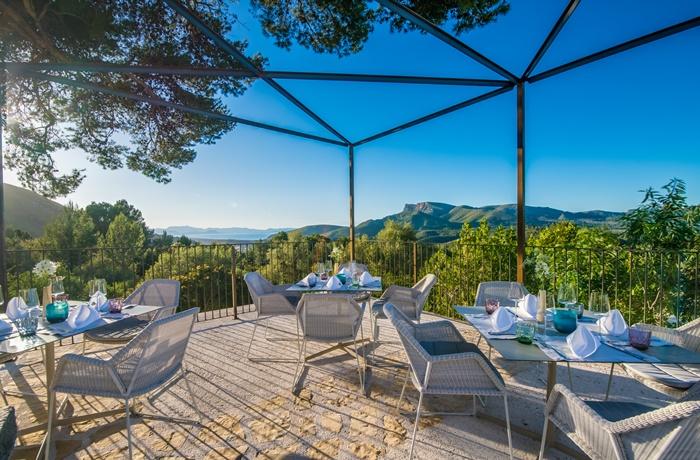 Carrossa Hotel Spa Villas Reatsurant