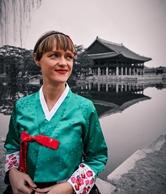Top 50 Reiseblogger: Neue Auswahl 2019: Profilbild Stefanie Wich-Herrleich von Smile4Travel