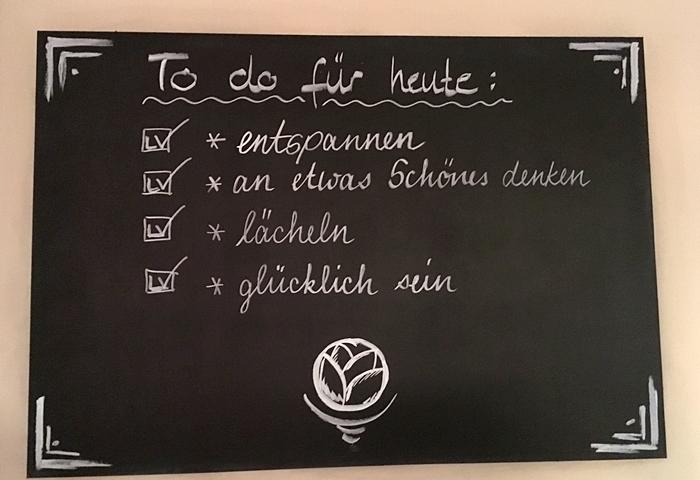 Entspannen, lächeln, glücklich sein – das Motto im Resort Mark Brandenburg & Fontane Therme